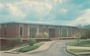 BEREA , Kentucky , 1940-60s; Alumni Memorial Building, Berea College