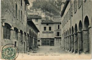 CPA St-Rambert-en-Bugey La Grenette (684410)