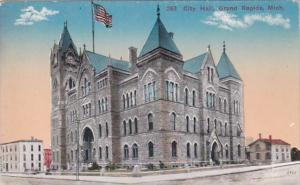 Michigan Grand Rapids City Hall