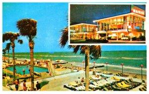 Florida  Miami Beach New Waikiki Hotel