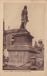 Metz  , France , 1910-20s ; Monument du Marechal Fabert