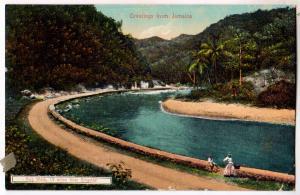 Bog Walk, Jamaica