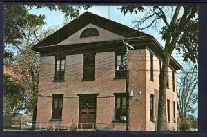 Van Buren County Court House,Keosauqua,IA