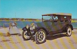 1916 Locomobile Touring Vintage Car