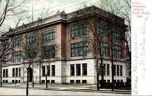 Indiana South Bend Grammar School