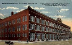 Miller Brothers Hardware Co. Advertising Post Card Post Card  Miller Brothers...