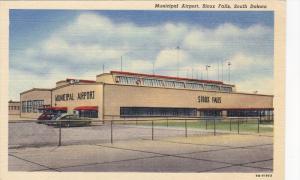 Airport , SIOUX FALLS , South Dakota , 30-40s