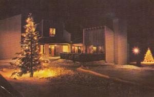 MAGOG , Quebec , Canada , PU-1987 ; Auberge Cheribourg