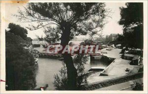 Postcard Moderne Saint John Port B Pyr foot of La Porte Ugange on the market ...