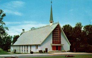 New Modern Chapel,Fort Knox,KY BIN
