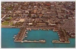 Yacht Basin & Downtown, Fort Myers FL