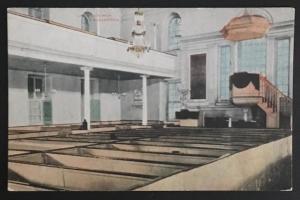 Christ Church Alexandria VA 2011