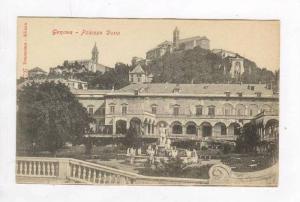 Palazzo Doria, Genova (Liguria), Italy, 1900-1910s