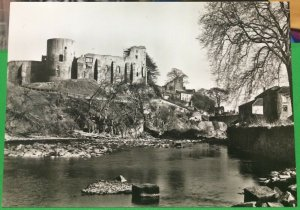 England Barnard Castle County Durham from the North West - unposted