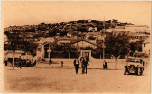 CPA AK SETE - Promenade de la Corniche - Terminus des Tramways.(511017)