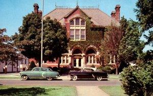 Delaware Dover City Hall