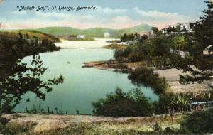 bermuda, Mullet Bay, St. George (1910s)