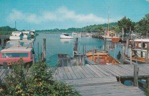 REHOBOTH BEACH , Delaware, PU-1967 ; Henlopen Yacht Basin