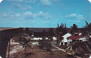 Florida Pigeon Key Overseas Highway Above Pigeon Key Between Key West And Miami