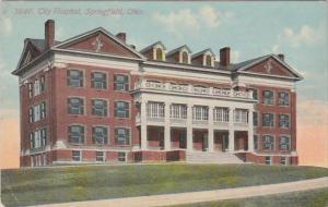 Ohio Springfield City Hospital