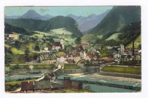 Hieflau, Austria, PU-1916