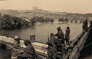 Czech Republic Praha Hradčany 02.70