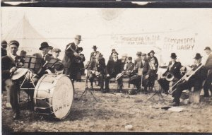 RP: Town Band , HARDISTY , Alberta , Canada , 00-10s