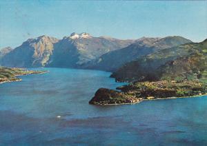 Italy Lago di Como Bellagio