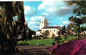 Serra Musuem, San Diego's Presidio Park