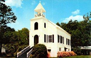 Georgia St Marys The Presbyterian Church