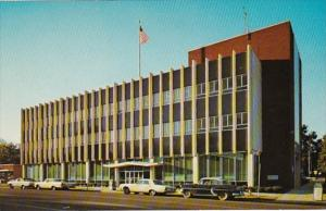 Mississippi Tupelo Federal Building