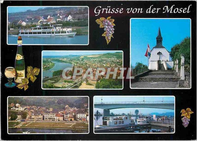 CPM Luxembourg Mosel