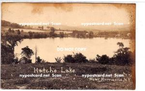 RPPC, Hatch's Lake, Morrisville NY