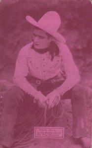 Cowboy Actor TOM MIX, 30s-40s; # 24