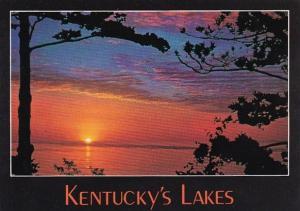 Kentucky Harrodoburg Kentucks Lakes