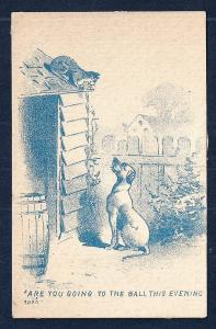 VICTORIAN TRADE CARD Martin Agricultural Implements