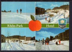 Rho-Park-Hotel,Germany BIN