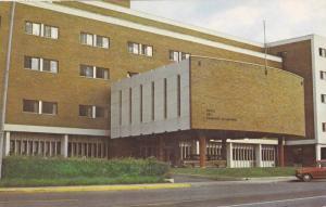 Technical School of Nursing , NORANDA , Quebec , Canada , PU-1986