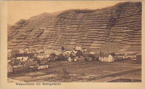 Walporzheim Mit Weingelande, Germany, 1900-1910s
