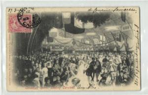 Canadian Sport Series, Skating Carnival (1905)