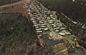Florida Tavares El-Red Mobile Manor Trailer Park