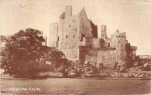 BR65718 craigmillar castle   scotland