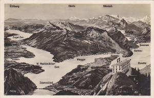 Switzerland Vierwaldstaettersee und Umgebung Photo