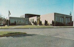 NORTH BEND , Oregon , 1950-60s ; City Hall & Police Station
