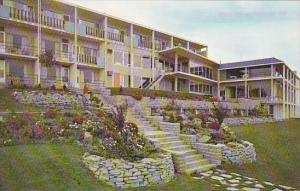Canada Ontario Jordan Station Beacon Motor Hotel
