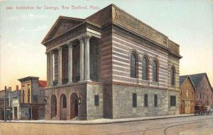 12822  MA New Bedford  1904   Institution for Savings Bank