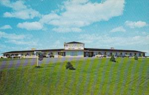 Canada New Brunswick Sackville Marshlands Motor Inn
