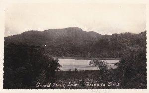 RP Grand Etang Lake, Grenada, B.W.I., 1910-30s