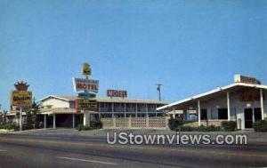 Wasco Inn Motel