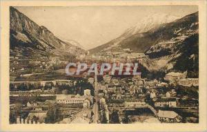 Old Postcard Briancon (1326) Vue Generale